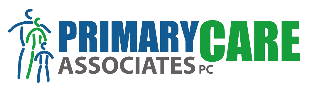 Primary Care Associates, PLLC. Logo